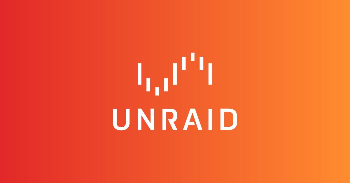 Unraid | Unleash Your Hardware
